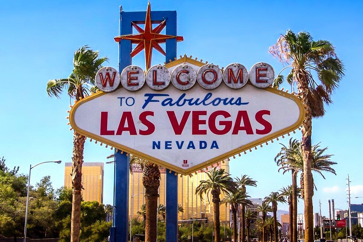 Las Vegas Neveda