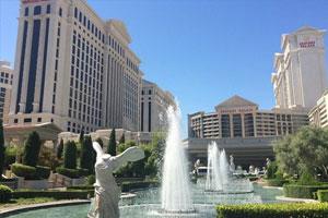 Caesars-Palace Las Vegas