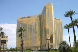 Mandalay-Bay-Resort Las Vegas